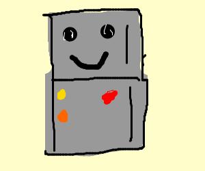Fridgeman