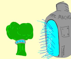 Broccoli from the Future