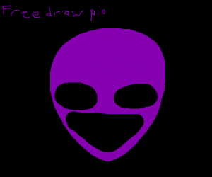 Freedraw! ( Pass it on! )