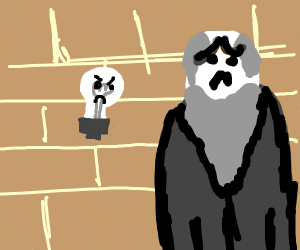 lightbulb hates thomas edison