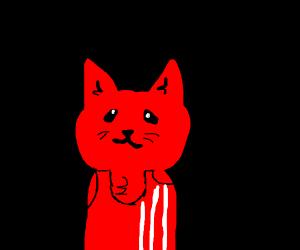 PFK + CAT = PFK CAT
