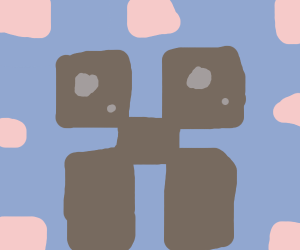 Blue and Tan Creeper