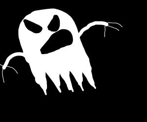 Spooky boi