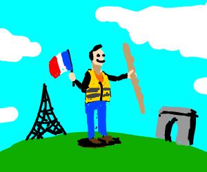 french man