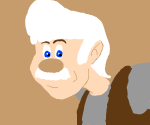 Geppetto (Pinocchio)