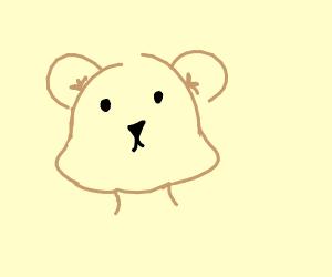 good teddy bear boi (we stan)