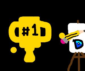 #1 draws