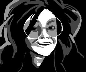 Janis Joplin uwu