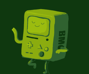BMO (Adventure Time)