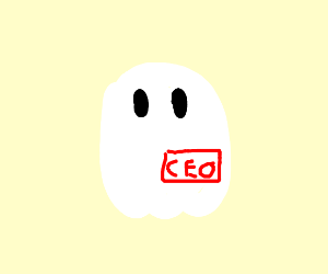 Ghoul CEO