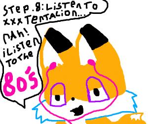 step 8 listen to xxxtentacion