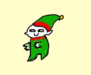 Jelf the Elf
