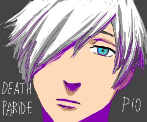 Death Parade PIO