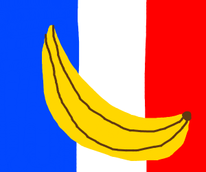 French Banana