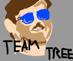#TeamTree