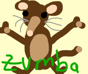 Rat Zaccumming