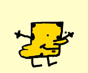 lewd spongebob