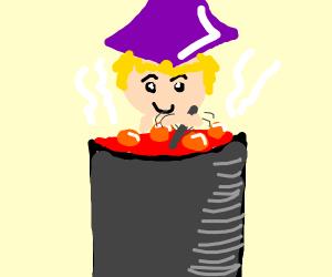 Chef wizard