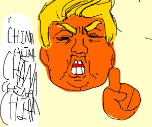 Idiot Yelling