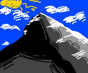 Big big mountain