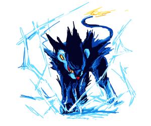 Luxray (Pokémon)