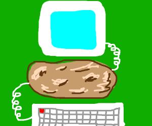 Potato PC