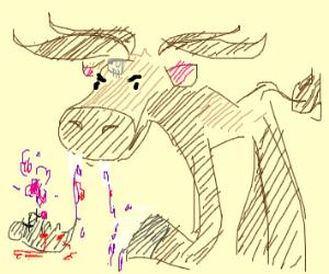 Poison Moose