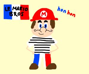 Le Mario