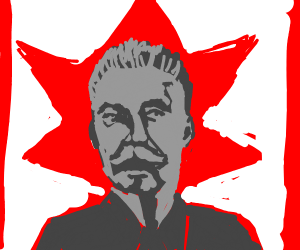 Canadian Stalin