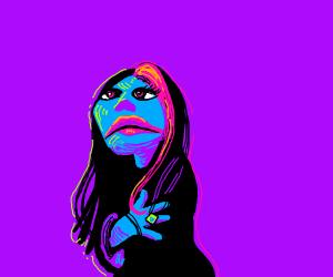 puppet goth