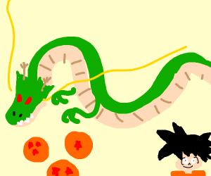 Eternal Dragon: Shénlóng