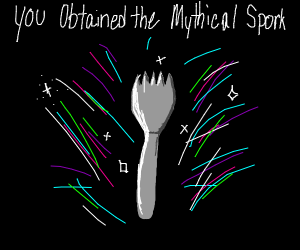 The Mythical Spork
