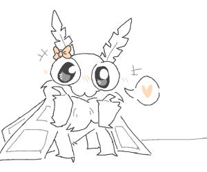 Moth-chan