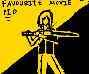 favourite move pio (joker)