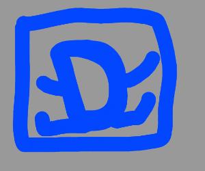 drawception logo playing drawception