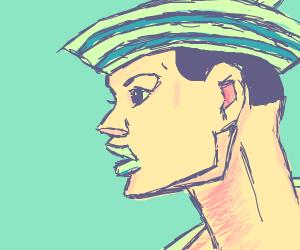 Josuk8 Higashikata (jjba)