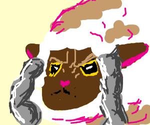 Angry Wooloo