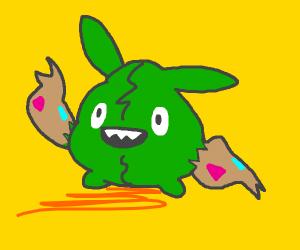 Trubbish (Pokemon)
