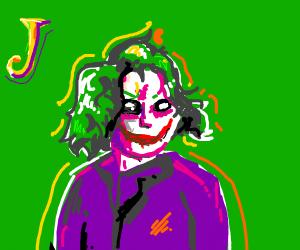 the Joker (Dark Knight)