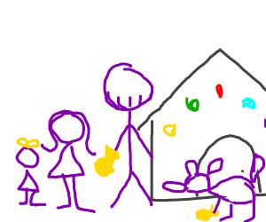 Thanos family