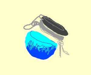 Fortnite Shield Potion