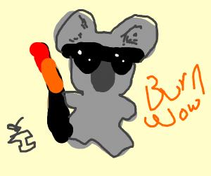 koala welding