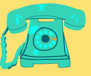 Old-Timey Telephone