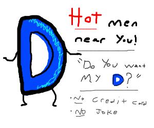 An Advertisement for Drawception