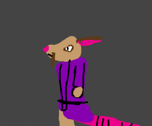 Master Splinter (TMNT)