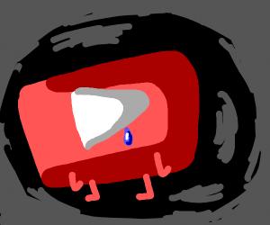 sad youtube
