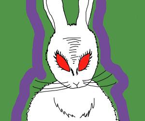 Murderous bunny