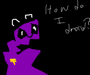 How do I draw?