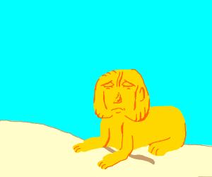 depressed spynx
