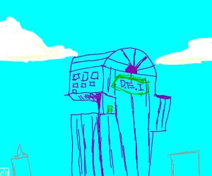 Doofenshmirtz Evil Incorporated